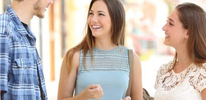 Как эффективно общаться с людьми и вызывать у них интерес